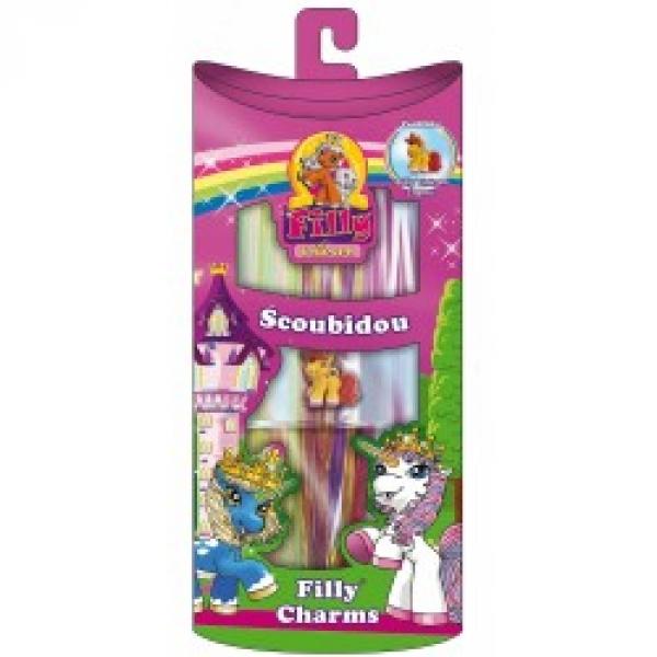 Filly Charms Scoubidou Set